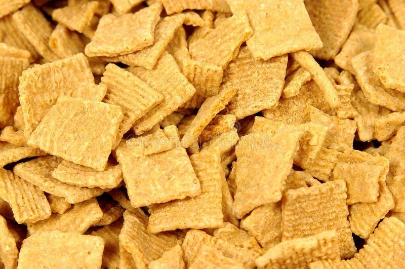 Cereal da canela fotografia de stock royalty free