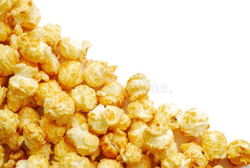 Cereale della caramella immagine stock