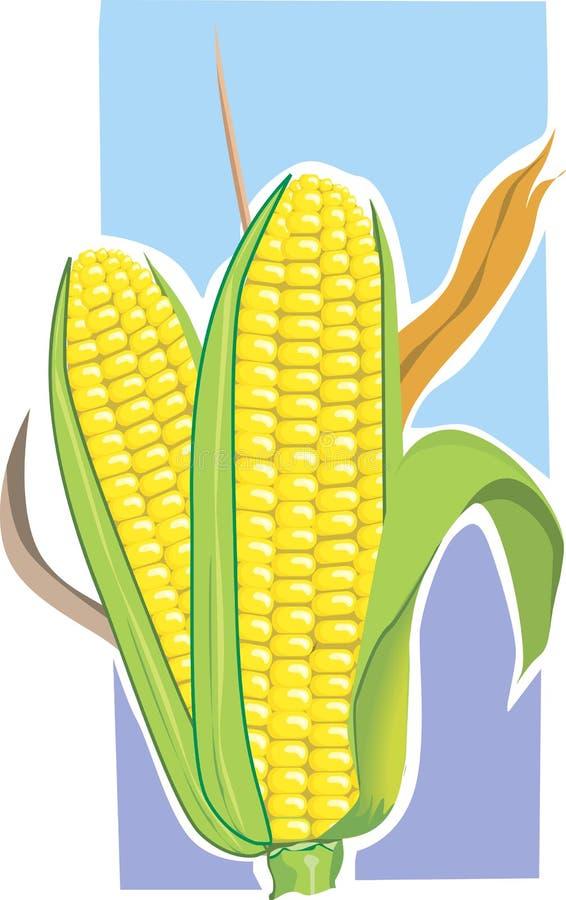 Cereale di schiocco royalty illustrazione gratis