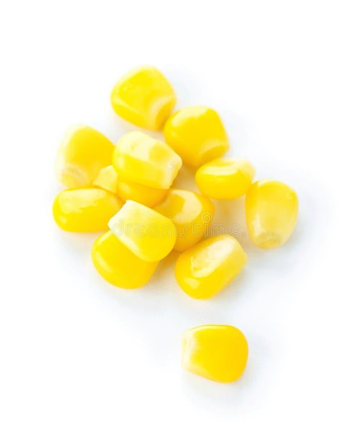 Cereale dolce del nocciolo fotografia stock libera da diritti