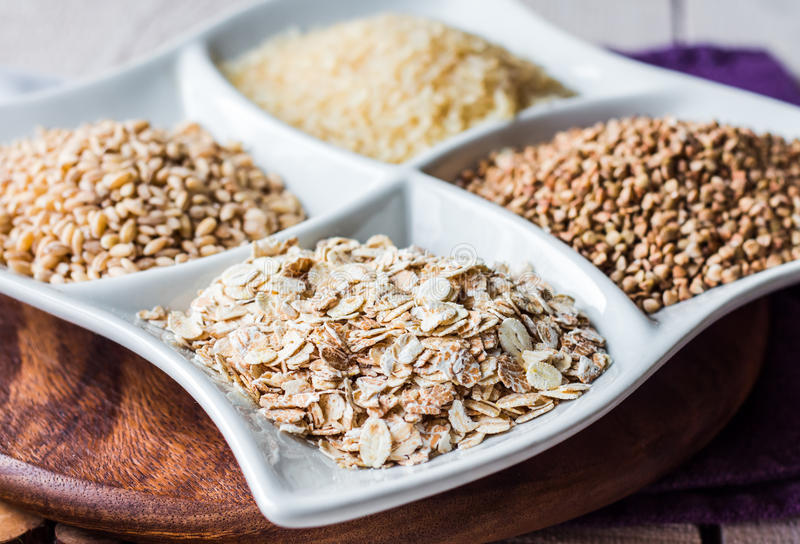 Image result for oats and rice""