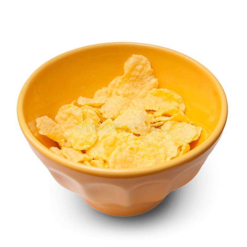 Download Cereales en un cuenco imagen de archivo. Imagen de cereales - 64209829