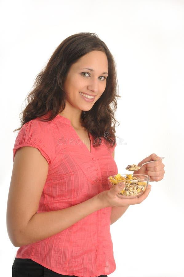 Cereali immagine stock