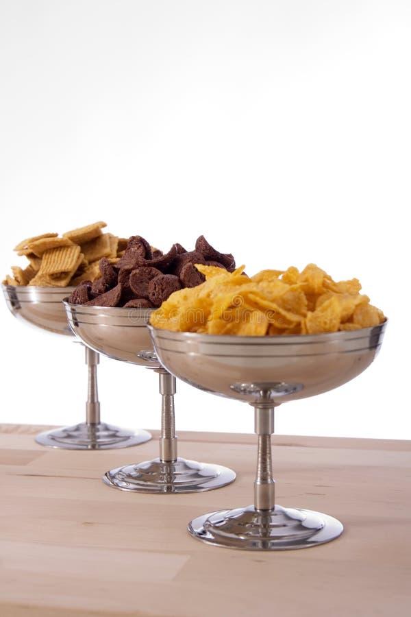Cereals_03 imagem de stock