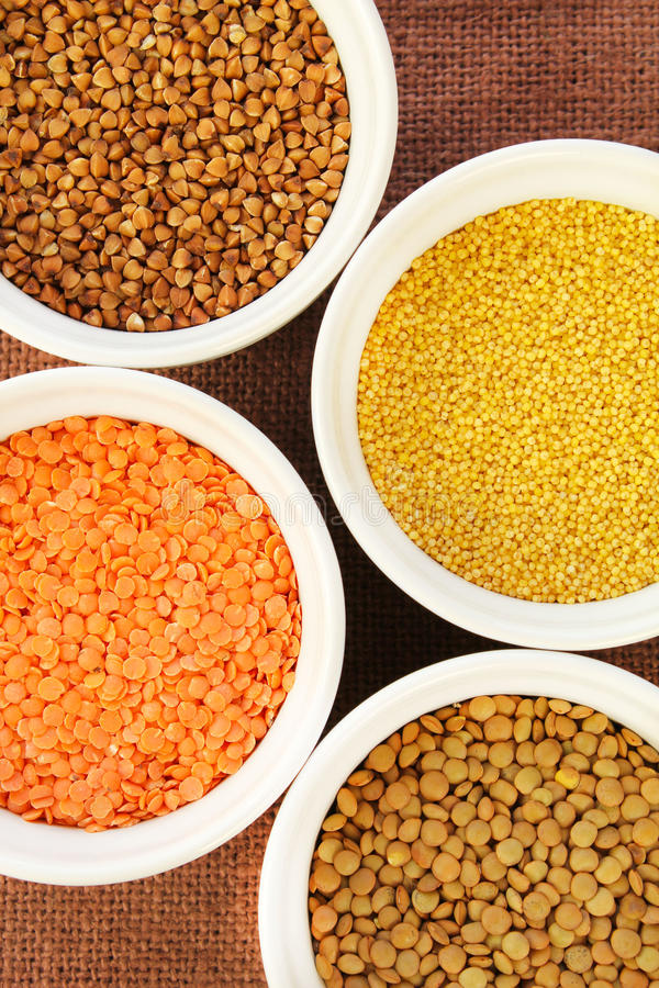 Download Cereals stock photo. Image of cereal, cereals, cuisine - 24606980
