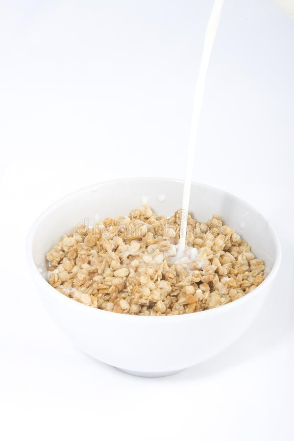 Cereals stock images