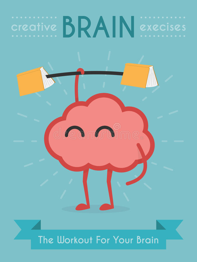 cerebro libre illustration