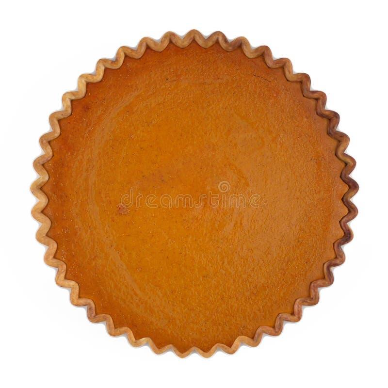 Cereja, maçã, parte superior da torta do limão ilustração royalty free