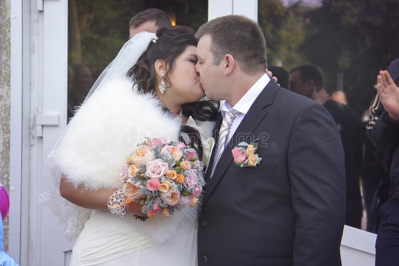 Ceremonia de boda imágenes de archivo libres de regalías