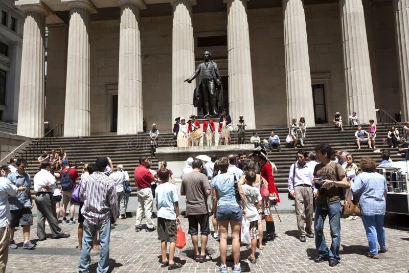 Ceremonia dla deklaraci zdjęcie stock