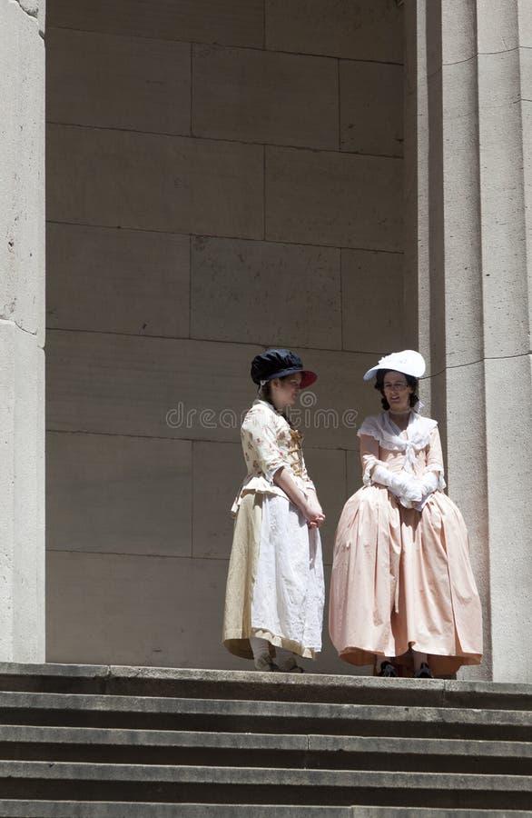 Ceremonia dla deklaraci zdjęcia royalty free