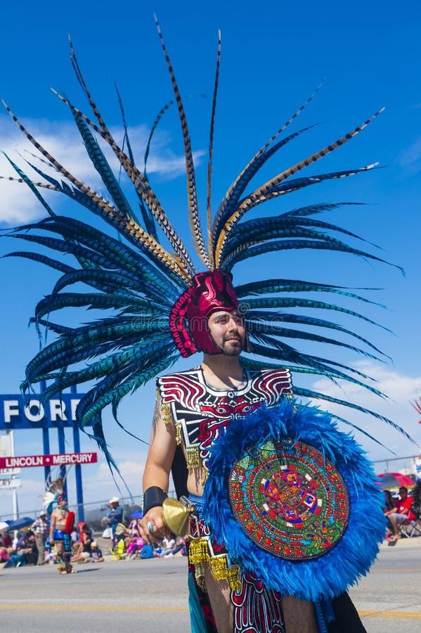 Ceremonial indiano intertribal de Gallup fotos de stock royalty free