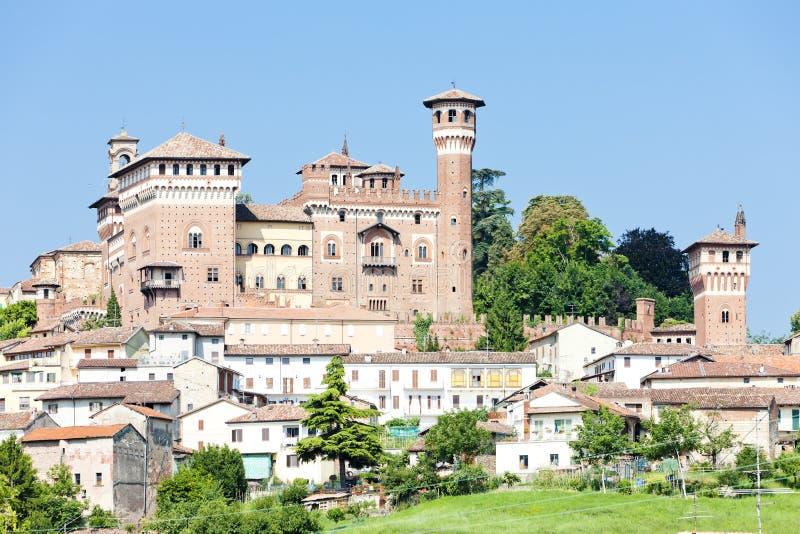 Cereseto, Italy stock photo