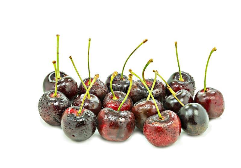 Download Cereza fresca foto de archivo. Imagen de orgánico, dieta - 41902774