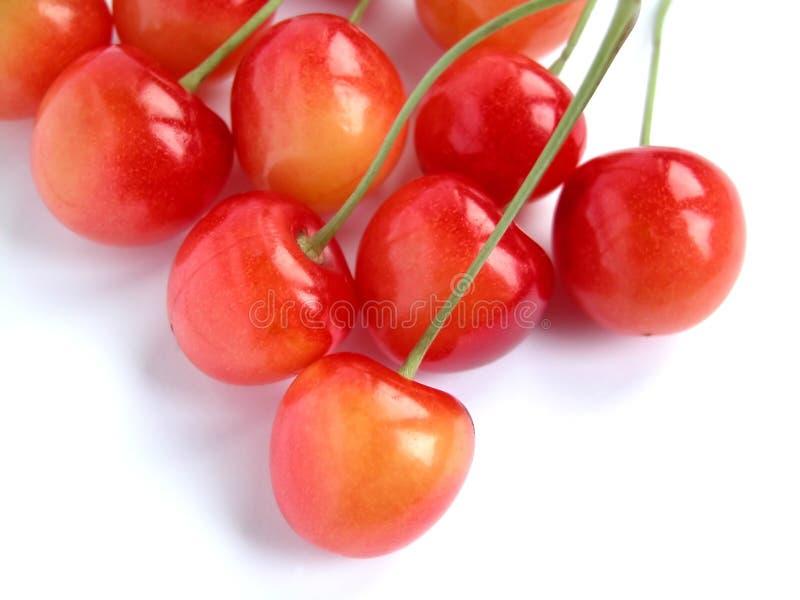 Download Cerezas foto de archivo. Imagen de dulce, nutrición, vitaminas - 178370
