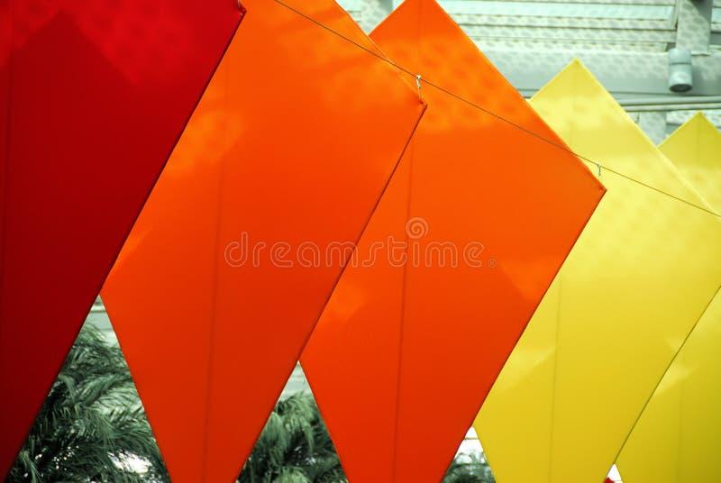 Cerfs-volants images stock