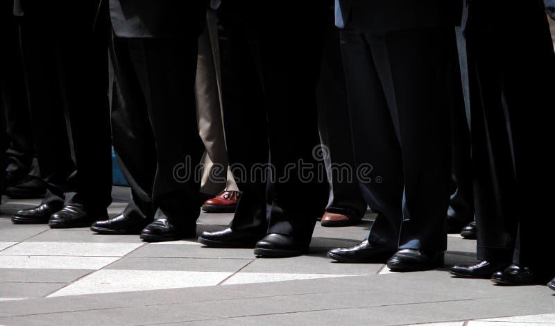 Download Cerimónia imagem de stock. Imagem de homens, lifestyle, calçados - 58309