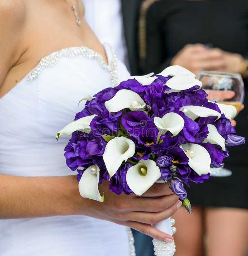 Cerimônia de casamento imagem de stock royalty free