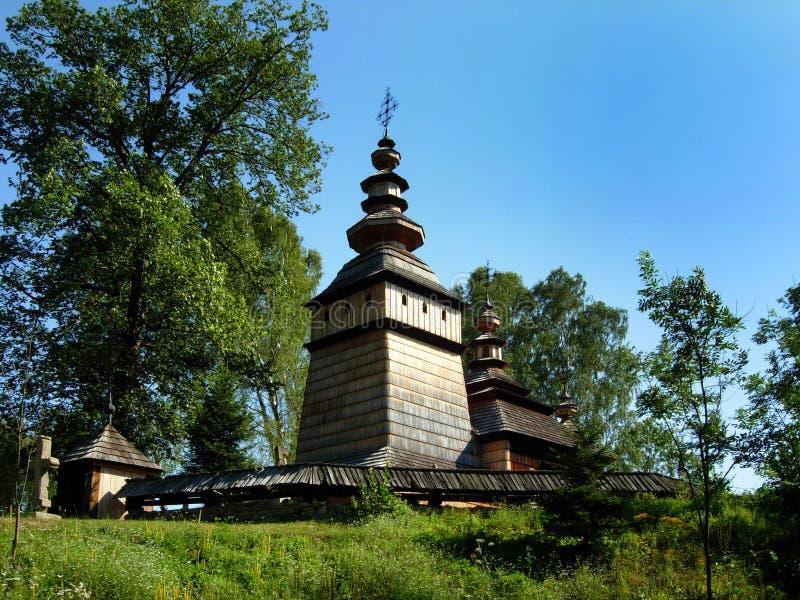 cerkiew kotan стоковое изображение