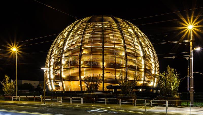 CERN stock photo