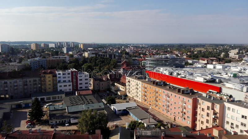 Cernigov stock photo