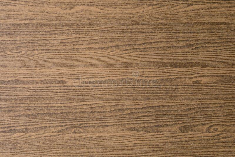 Cerrado para arriba de la textura horizontal del fondo de madera del grano imagen de archivo