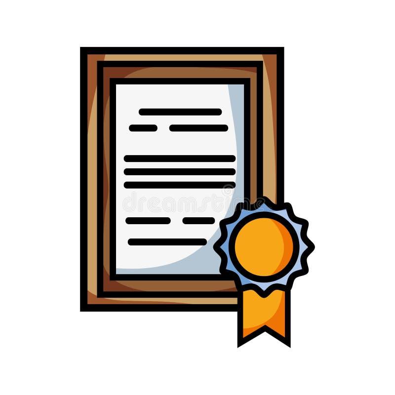 Increíble Marco De Diploma De Estado De Michigan Componente - Ideas ...