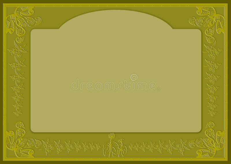 Download Certificate Royalty Free Stock Photo - Image: 26000575