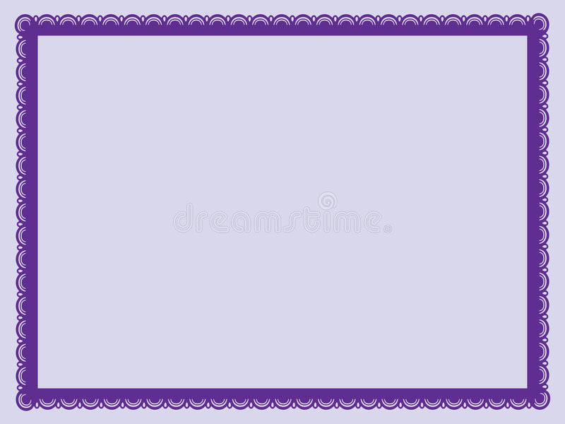 Download Certificate stock illustration. Image of empty, copy, certify - 6246665