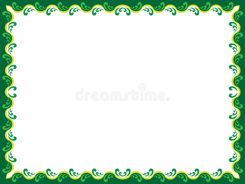 Download Certificate stock illustration. Image of certificate, whitespace - 6246710