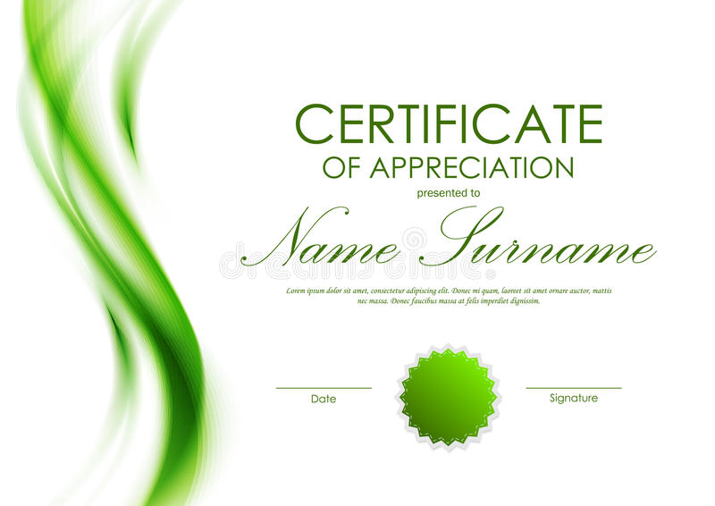 Appreciation background etamemibawa appreciation background certificate of appreciation background design ender realtypark co yadclub Image collections