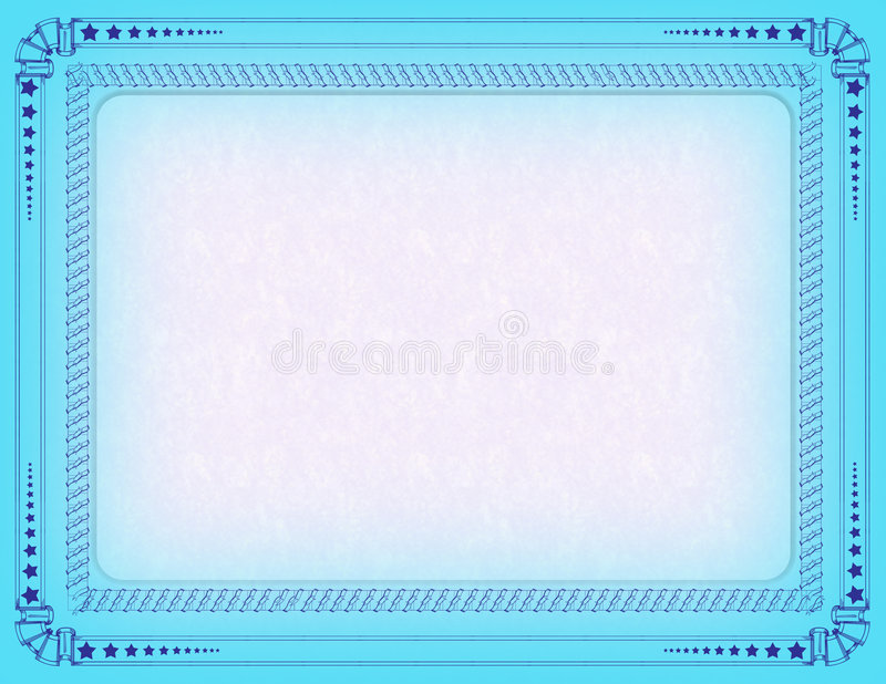 Download Certificate Border Royalty Free Stock Photo - Image: 6333665
