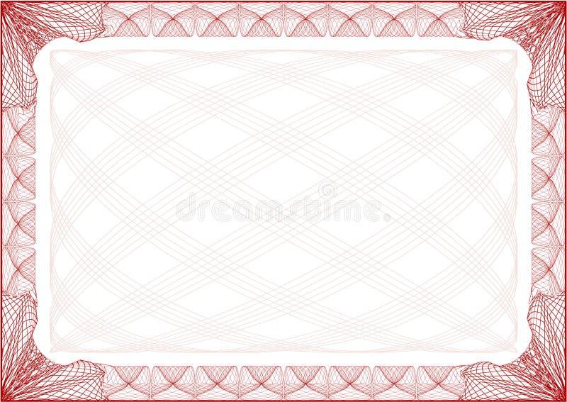 Download Certificate Border Letter Stock Images - Image: 4904224