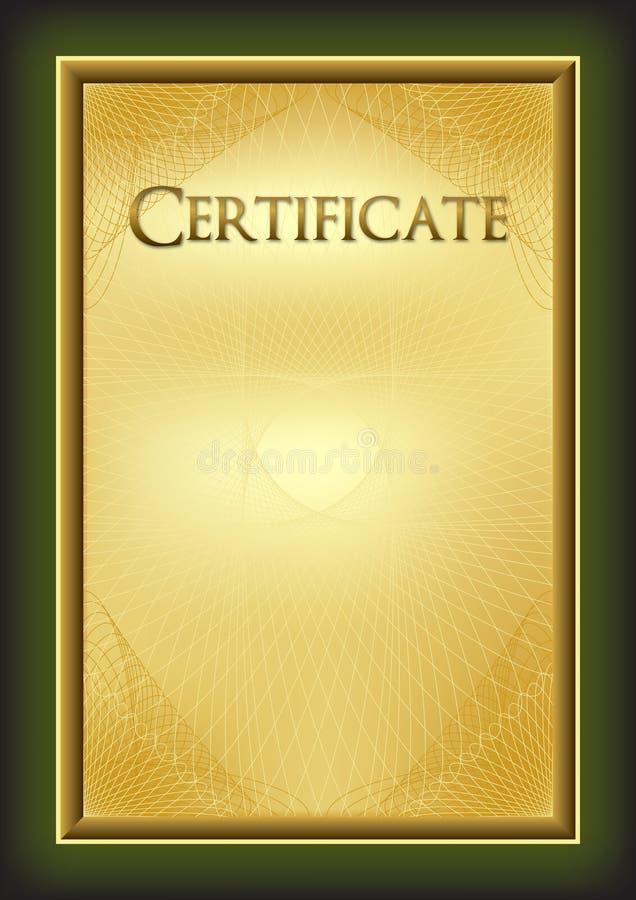Free Certificate - Diploma - Award Stock Photos - 43512163