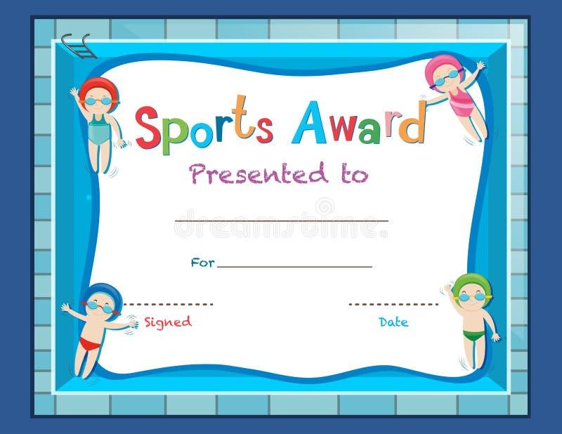 award certificate templates for kids