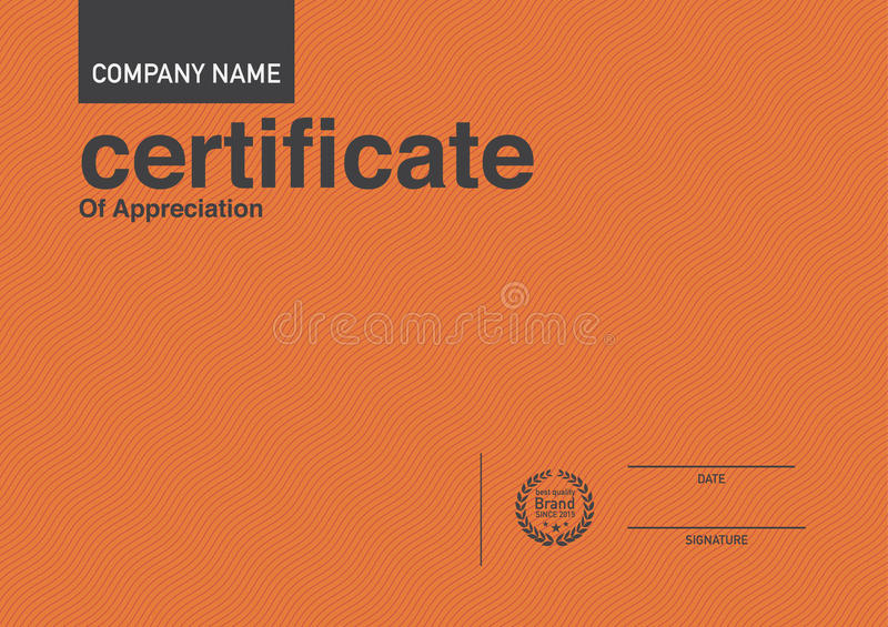 Certificate template stock vector illustration of degree 62523807 download certificate template stock vector illustration of degree 62523807 yadclub Images