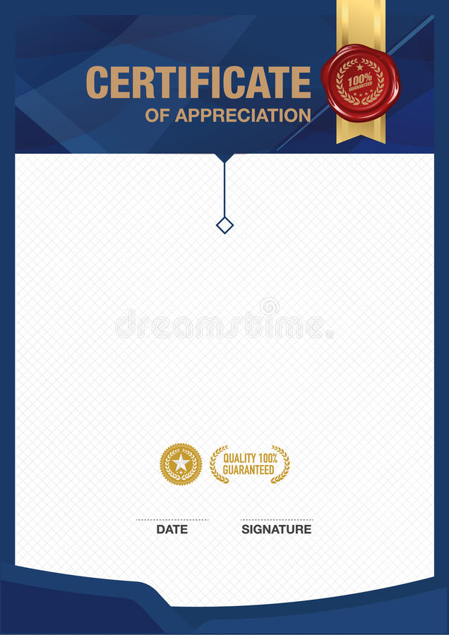 Certificate template stock vector illustration of certificate download certificate template stock vector illustration of certificate 64031734 yadclub Images