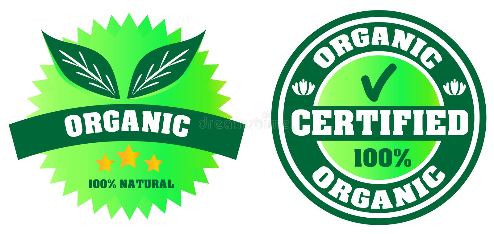 Are Green Label Products Natural