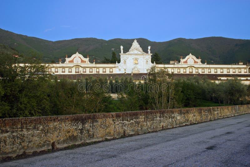 Certosa di Calci - Pise photos libres de droits