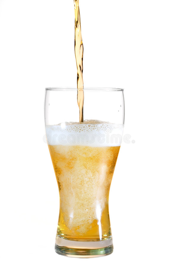 Cerveja imagem de stock royalty free