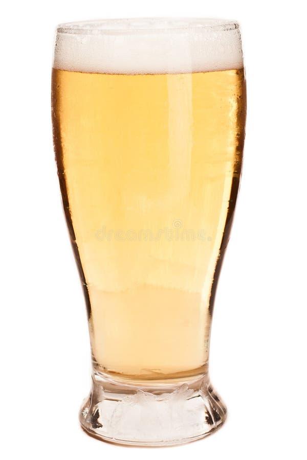 Cerveja clara imagens de stock royalty free