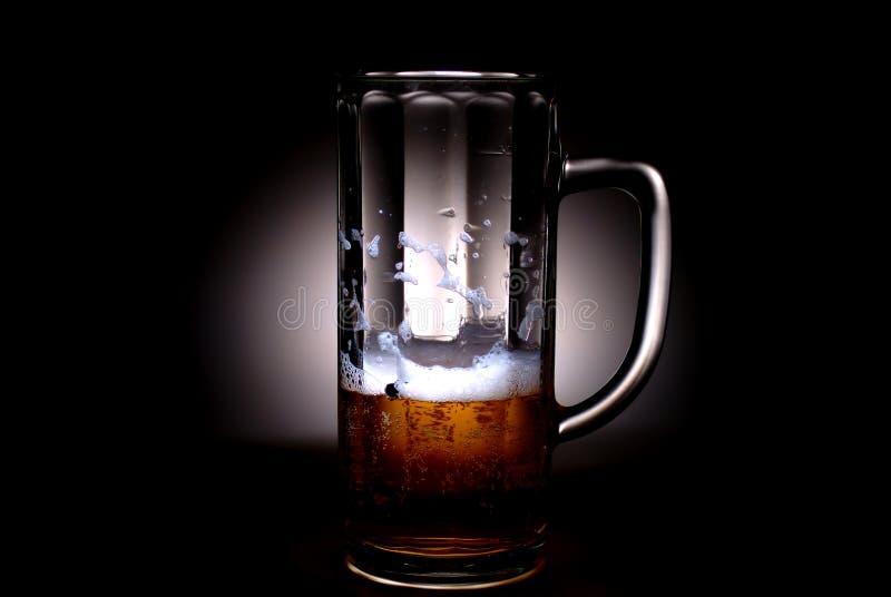 Cerveza imagen de archivo