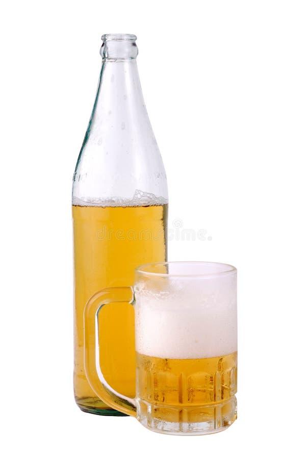 Cerveza imagenes de archivo