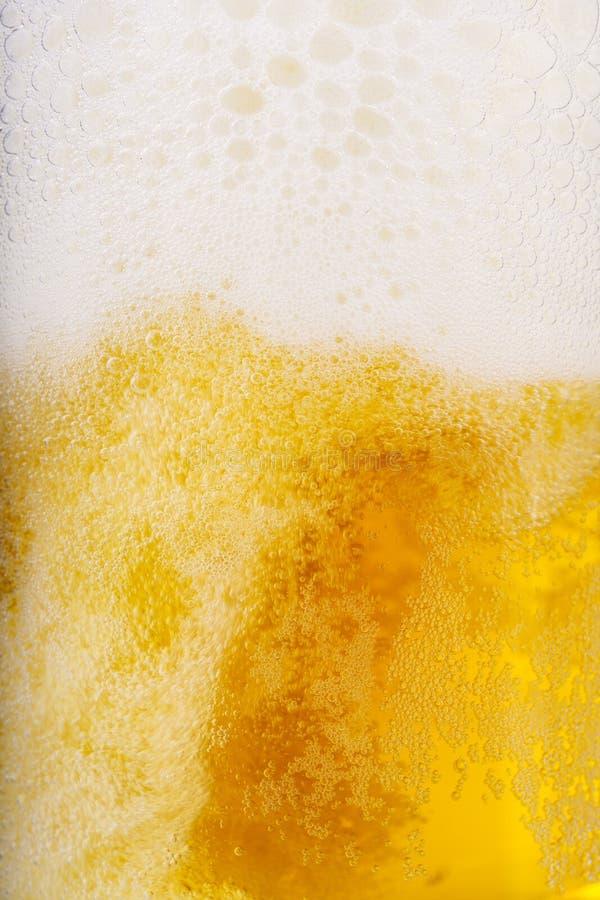 Cerveza de colada imagenes de archivo