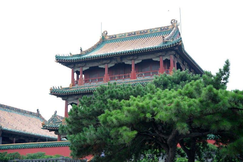 cesarski pałac obrazy royalty free