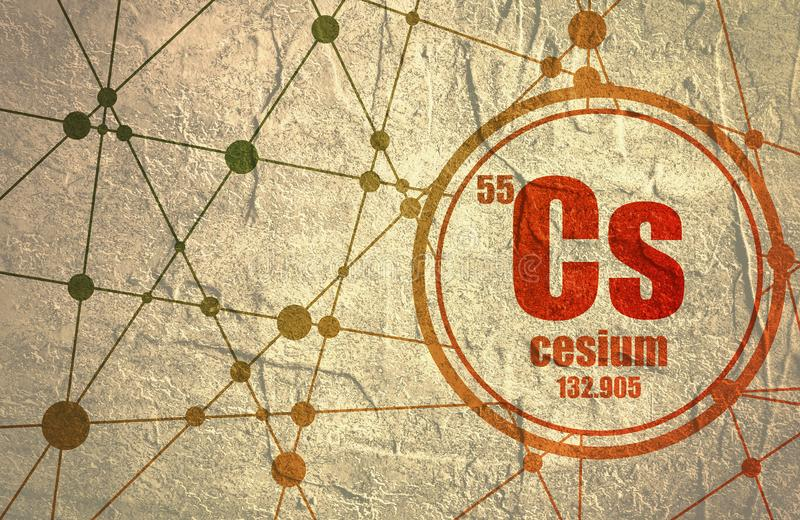 Cesium chemical element stock illustration illustration of graphic download cesium chemical element stock illustration illustration of graphic 102451115 urtaz Gallery