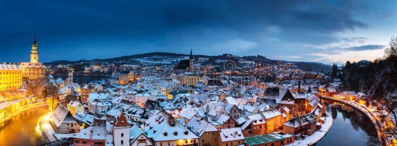 Image result for cesky krumlov winter