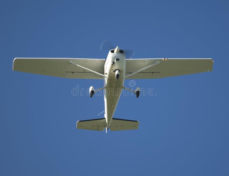Cessna royalty free stock photo