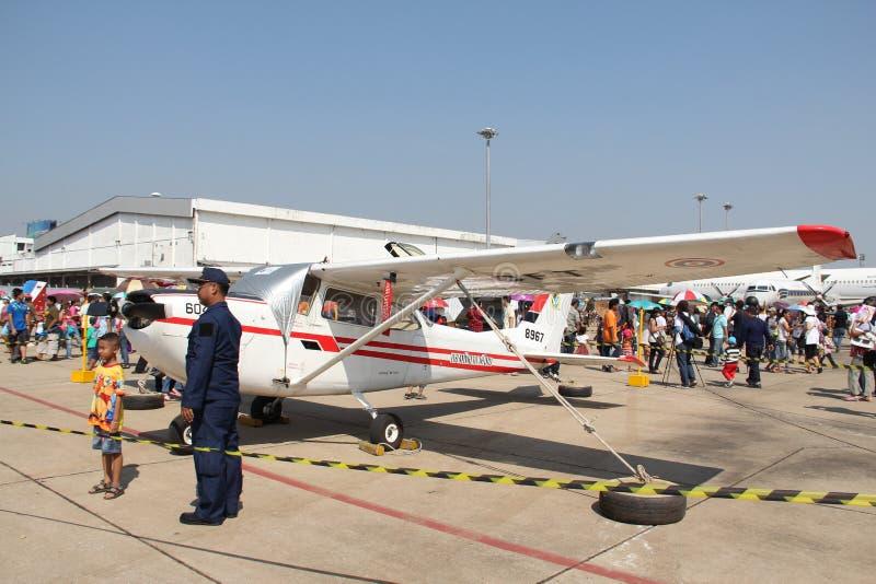 Cessna 172 fotos de stock