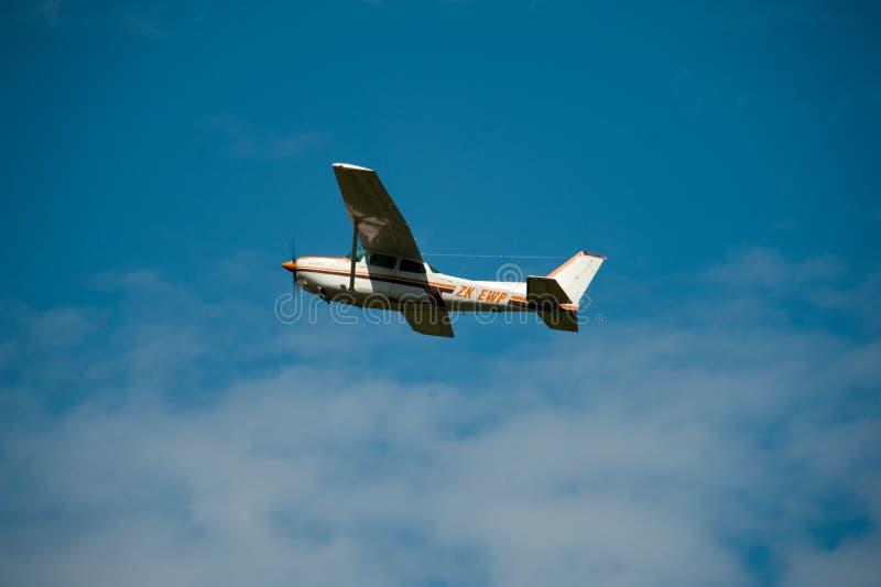 Download Cessna 172RG Cutlass RG II In Flight Editorial Stock Photo - Image: 16257568